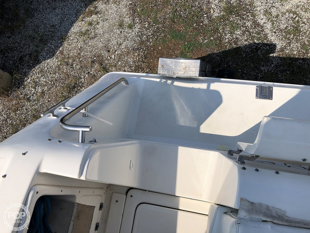1992 Baja boat for sale, model of the boat is 340 Express Yacht & Image # 33 of 40