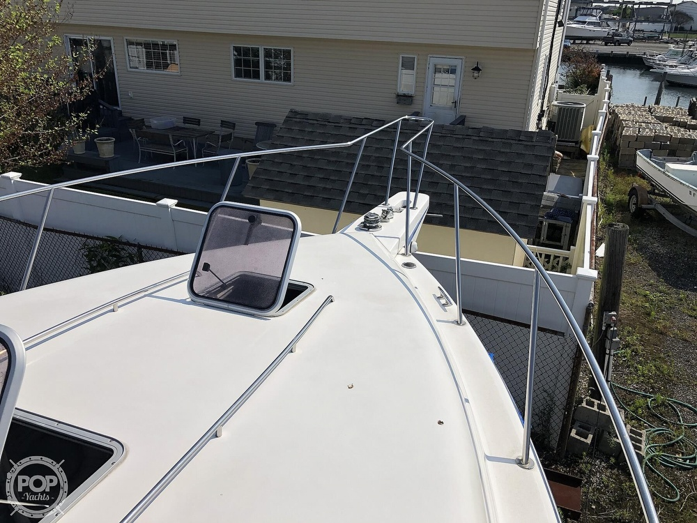 1992 Baja boat for sale, model of the boat is 340 Express Yacht & Image # 35 of 40