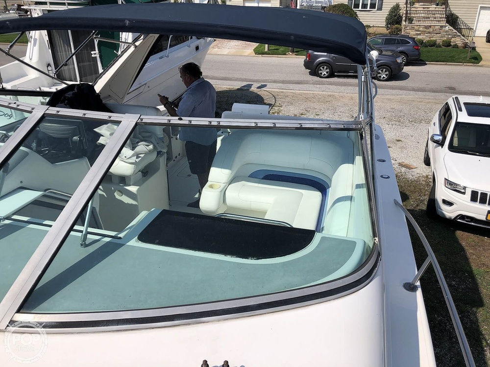 1992 Baja boat for sale, model of the boat is 340 Express Yacht & Image # 40 of 40