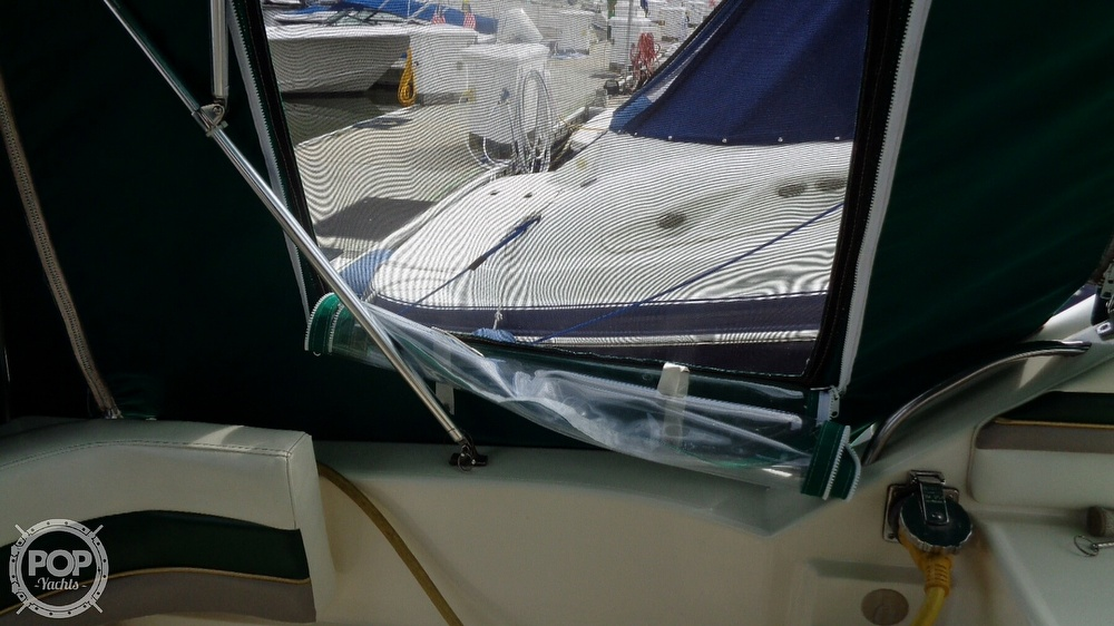 1997 Donzi boat for sale, model of the boat is 275LXC & Image # 12 of 40