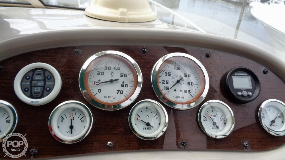 1997 Donzi boat for sale, model of the boat is 275LXC & Image # 19 of 40