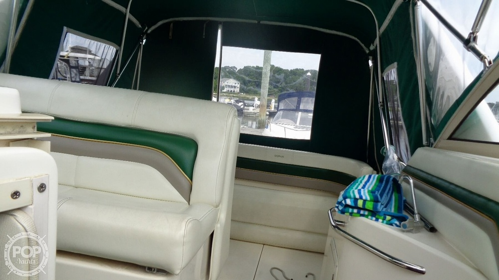 1997 Donzi boat for sale, model of the boat is 275LXC & Image # 35 of 40