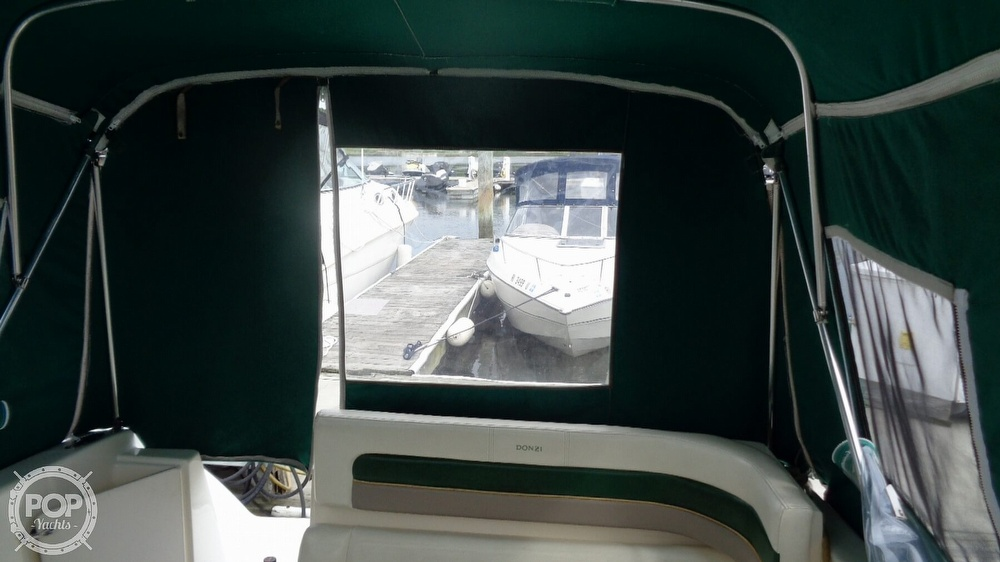1997 Donzi boat for sale, model of the boat is 275LXC & Image # 36 of 40