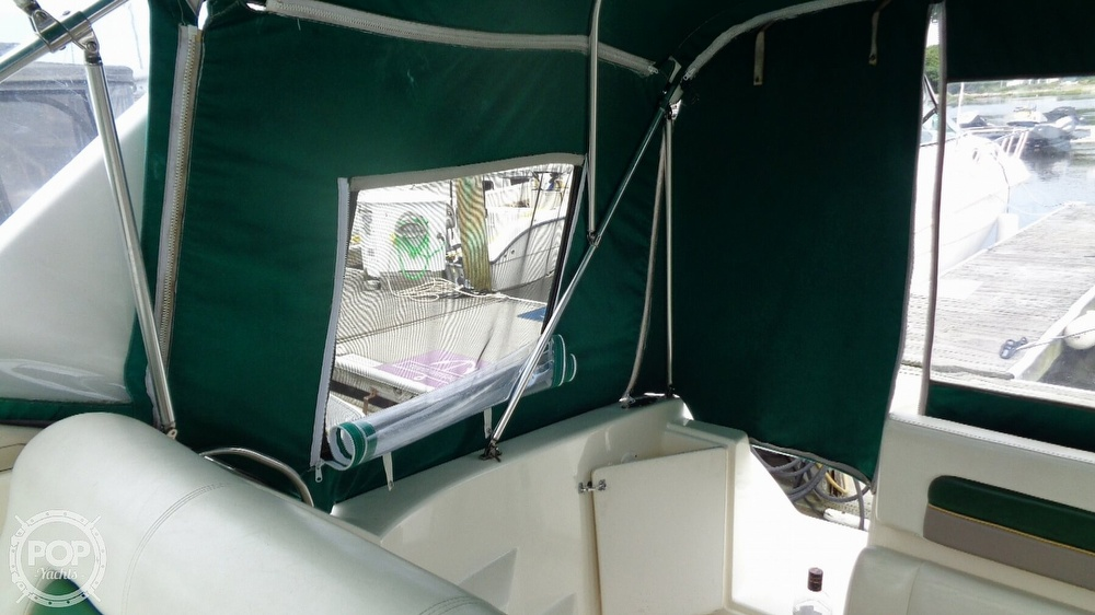 1997 Donzi boat for sale, model of the boat is 275LXC & Image # 37 of 40