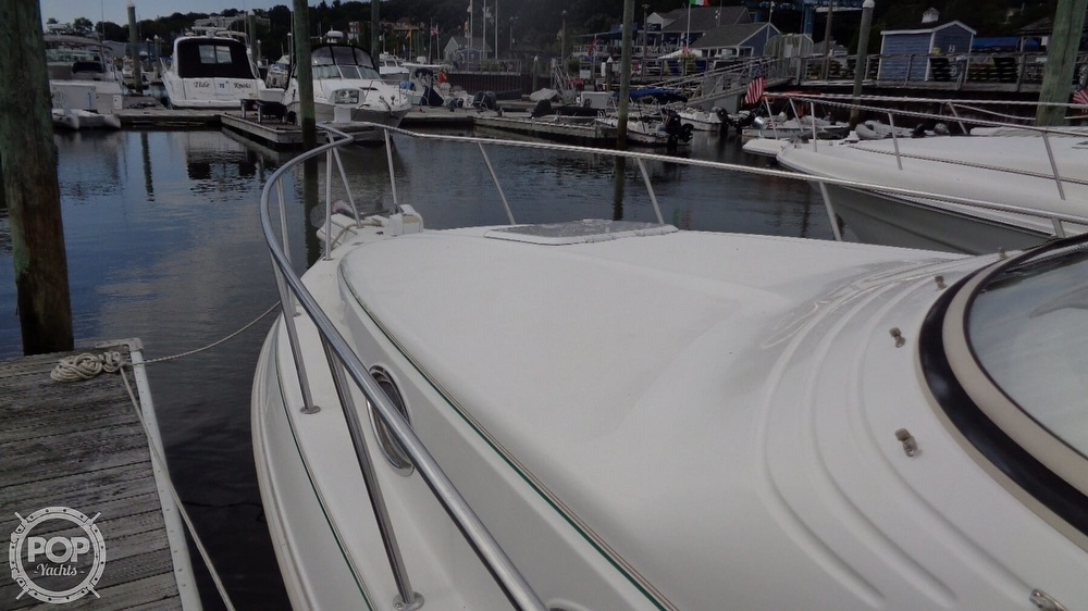 1997 Donzi boat for sale, model of the boat is 275LXC & Image # 38 of 40