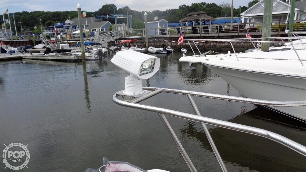 1997 Donzi boat for sale, model of the boat is 275LXC & Image # 39 of 40