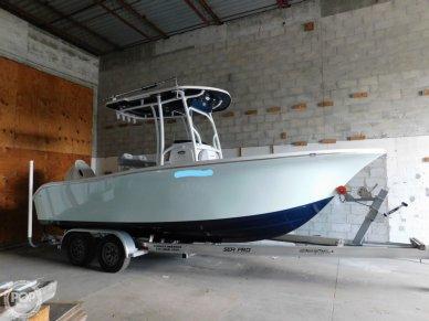 2018 Sea Pro V219 - #1