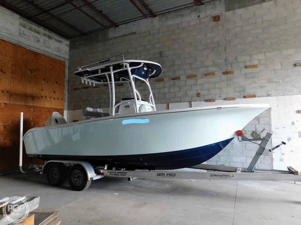 2018 Sea Pro V219 - #$LI_INDEX
