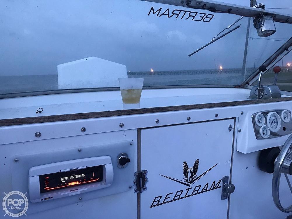1966 Bertram boat for sale, model of the boat is Bahia Mar 20 & Image # 6 of 14