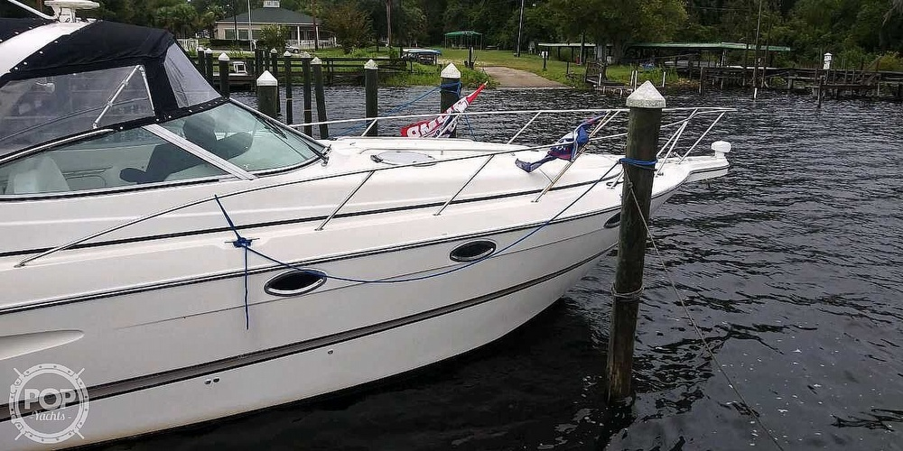 2000 Maxum boat for sale, model of the boat is 3300 SCR & Image # 11 of 40