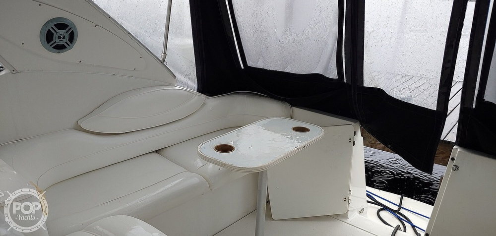 2000 Maxum boat for sale, model of the boat is 3300 SCR & Image # 14 of 40