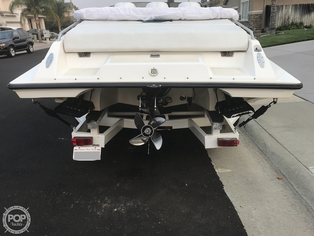 1997 Fountain boat for sale, model of the boat is 24CS & Image # 4 of 41