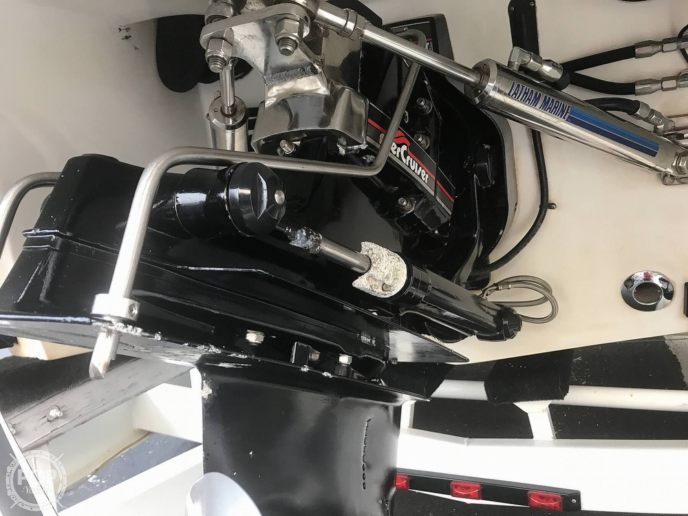1997 Fountain boat for sale, model of the boat is 24CS & Image # 39 of 41
