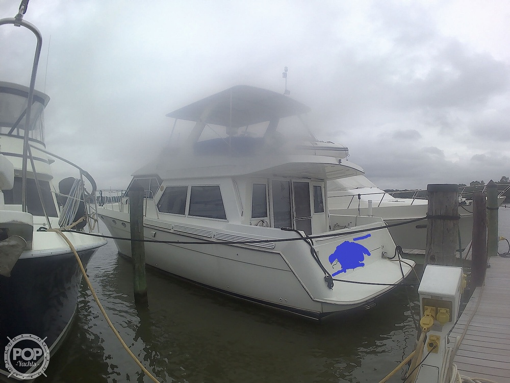 1997 Navigator boat for sale, model of the boat is Classic 50 & Image # 4 of 40