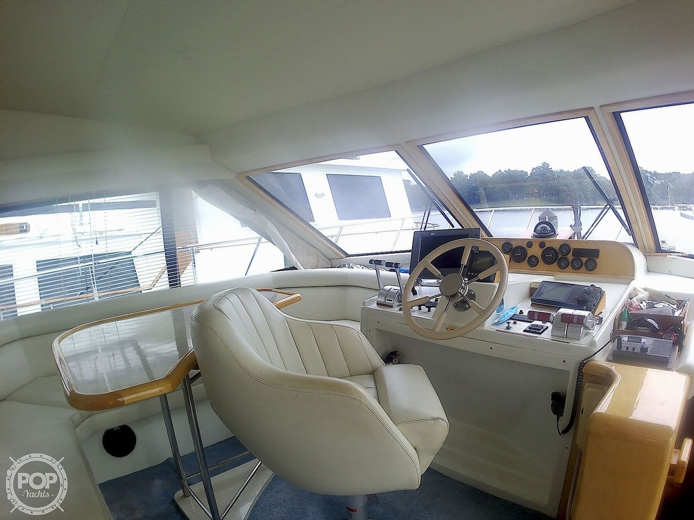 1997 Navigator boat for sale, model of the boat is Classic 50 & Image # 9 of 40