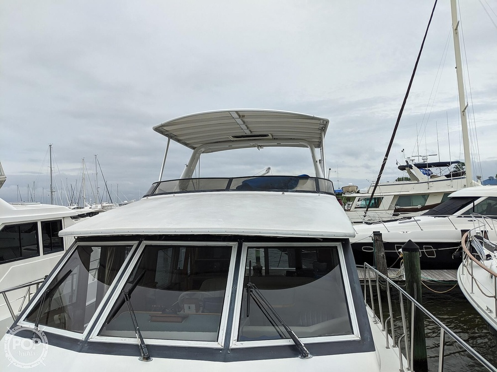 1997 Navigator boat for sale, model of the boat is Classic 50 & Image # 17 of 40