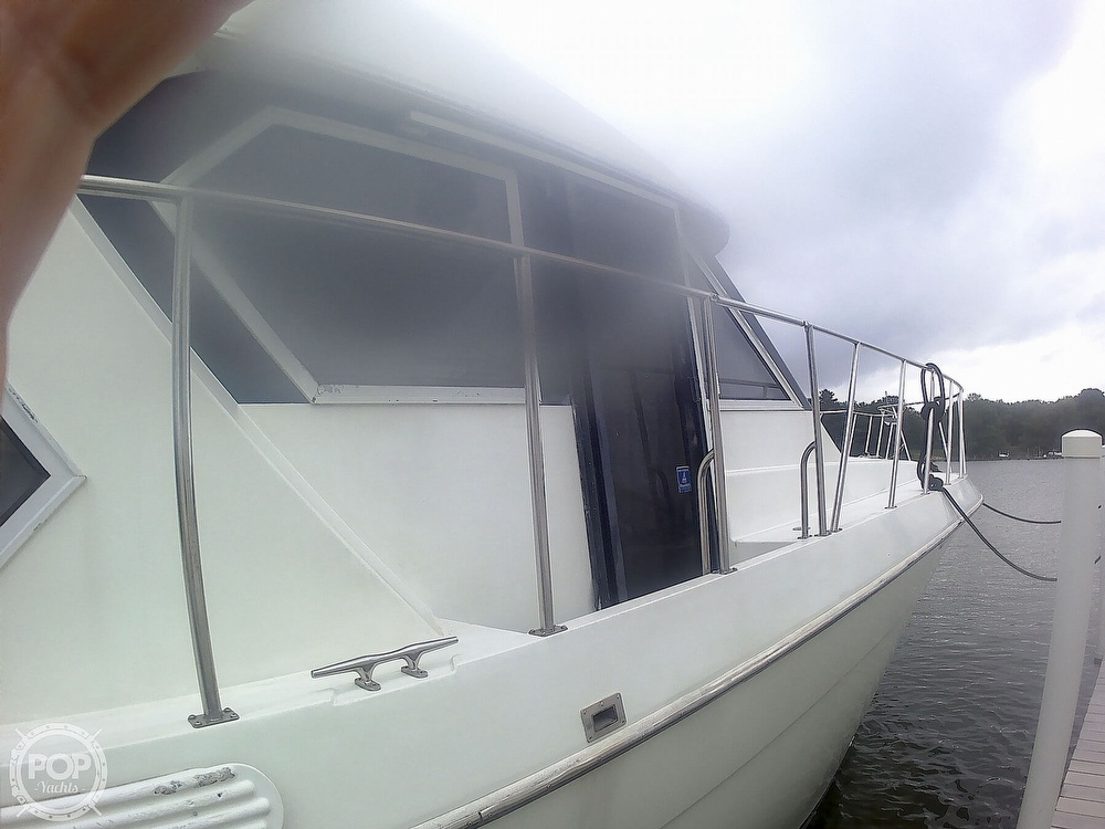 1997 Navigator boat for sale, model of the boat is Classic 50 & Image # 19 of 40