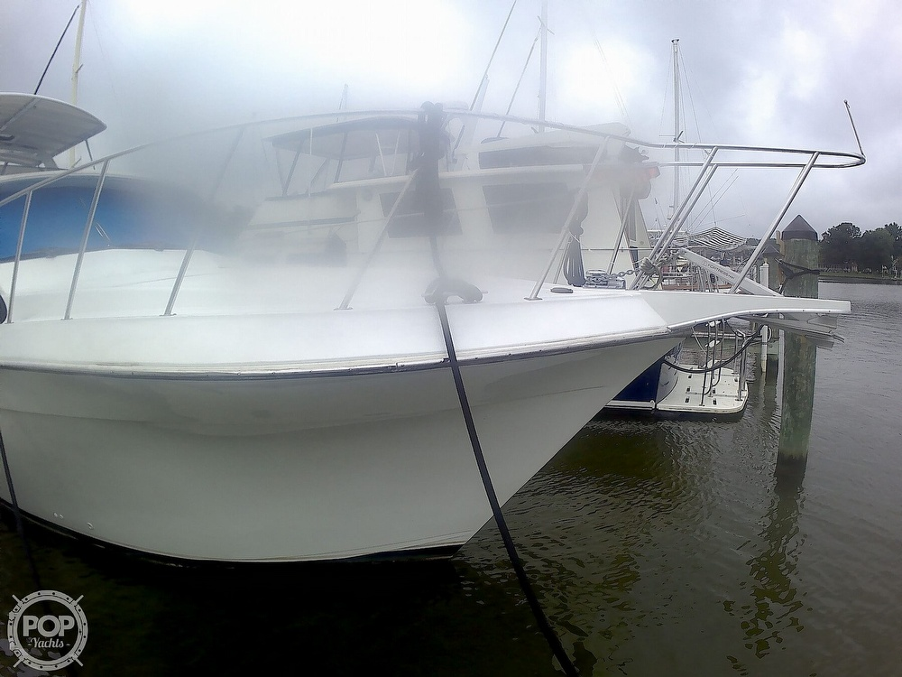 1997 Navigator boat for sale, model of the boat is Classic 50 & Image # 21 of 40