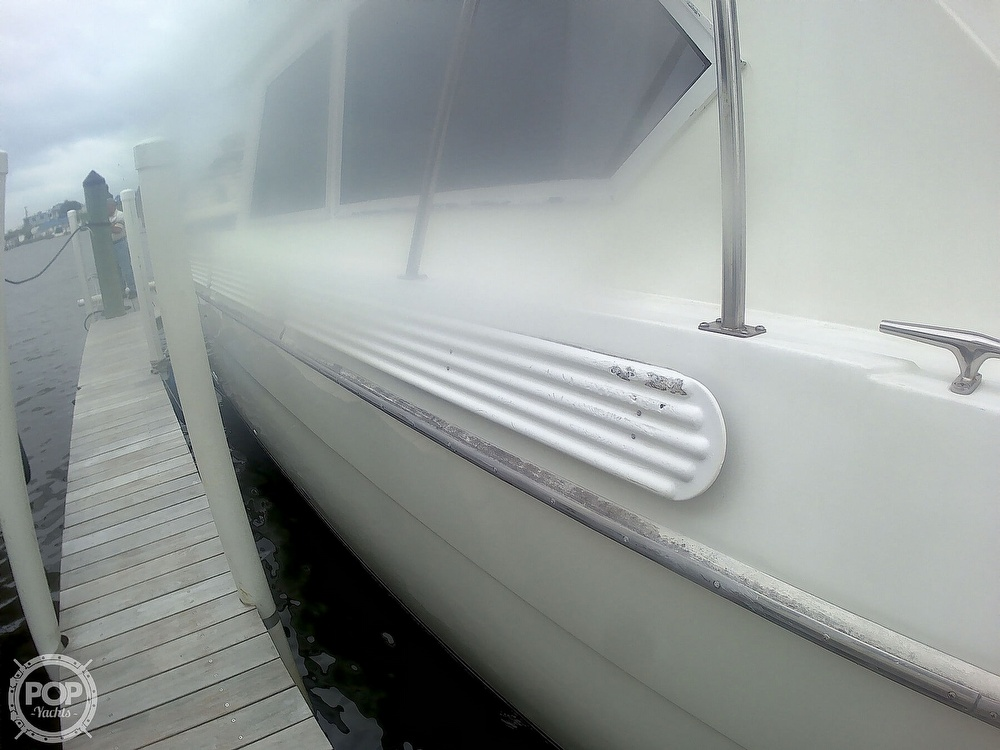 1997 Navigator boat for sale, model of the boat is Classic 50 & Image # 27 of 40