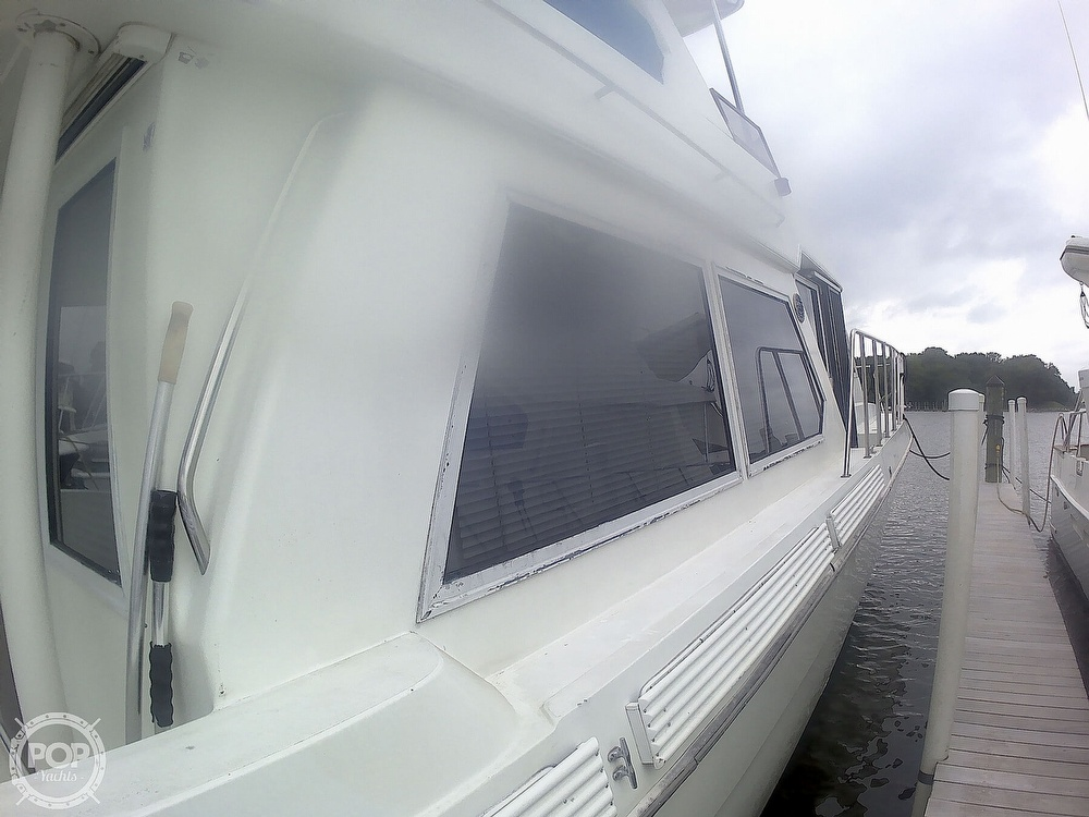 1997 Navigator boat for sale, model of the boat is Classic 50 & Image # 30 of 40