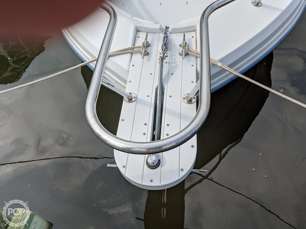 2006 Triumph boat for sale, model of the boat is 195 CC & Image # 17 of 40