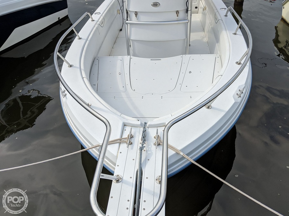 2006 Triumph boat for sale, model of the boat is 195 CC & Image # 18 of 40