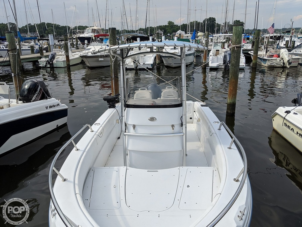 2006 Triumph boat for sale, model of the boat is 195 CC & Image # 19 of 40