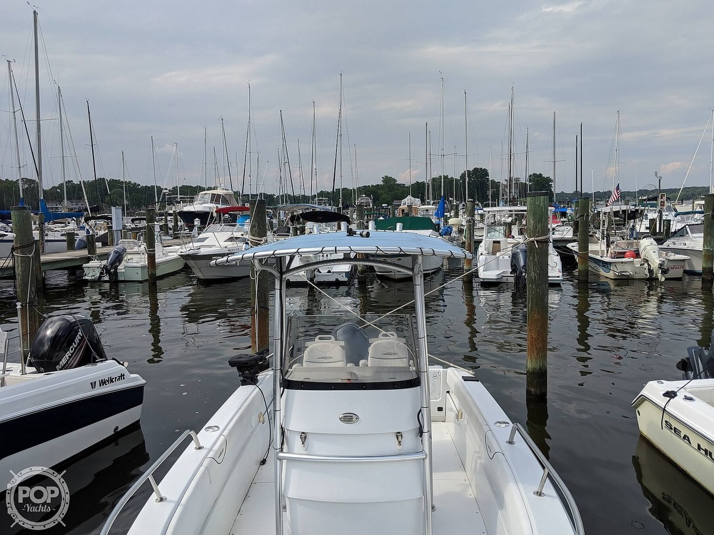 2006 Triumph boat for sale, model of the boat is 195 CC & Image # 20 of 40