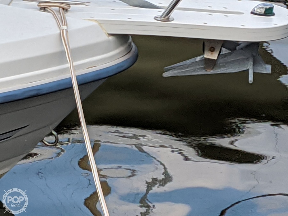 2006 Triumph boat for sale, model of the boat is 195 CC & Image # 39 of 40