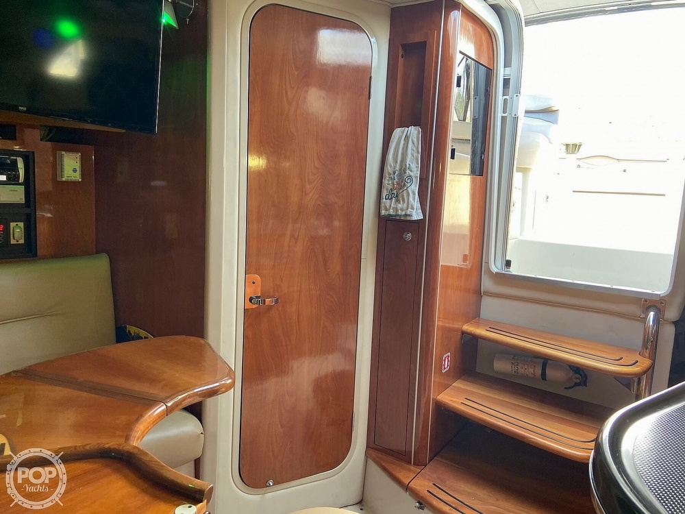 2004 Doral International boat for sale, model of the boat is 31 Intrigue & Image # 39 of 41