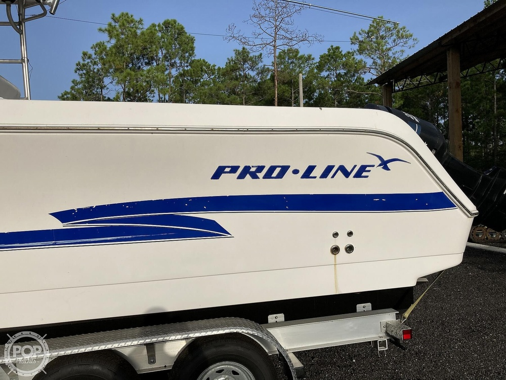 2000 Pro-Line boat for sale, model of the boat is 305 & Image # 3 of 40