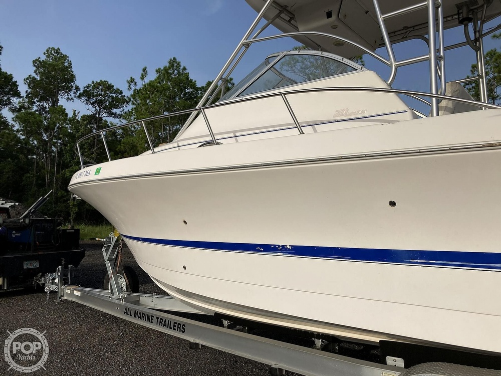 2000 Pro-Line boat for sale, model of the boat is 305 & Image # 4 of 40
