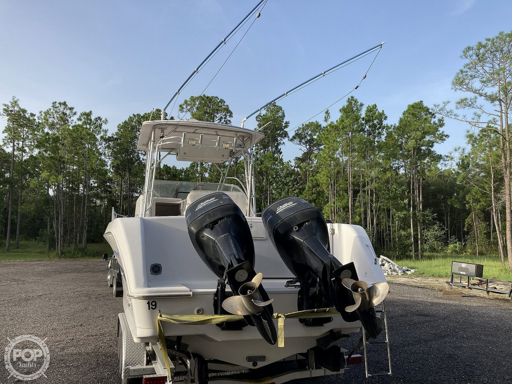 2000 Pro-Line boat for sale, model of the boat is 305 & Image # 5 of 40