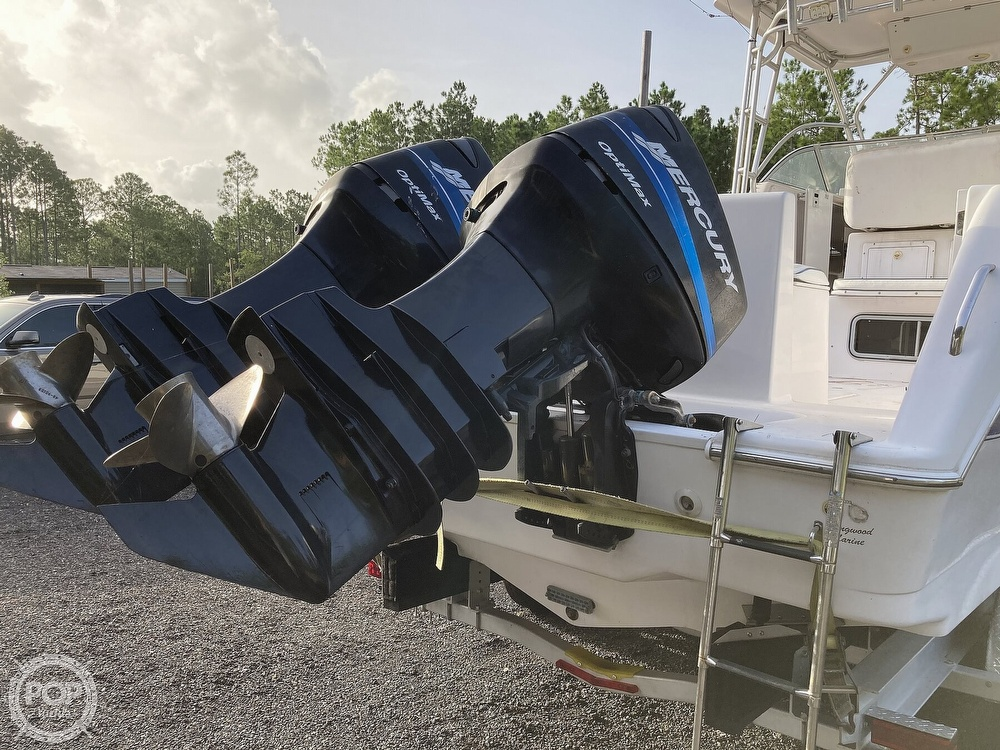 2000 Pro-Line boat for sale, model of the boat is 305 & Image # 6 of 40