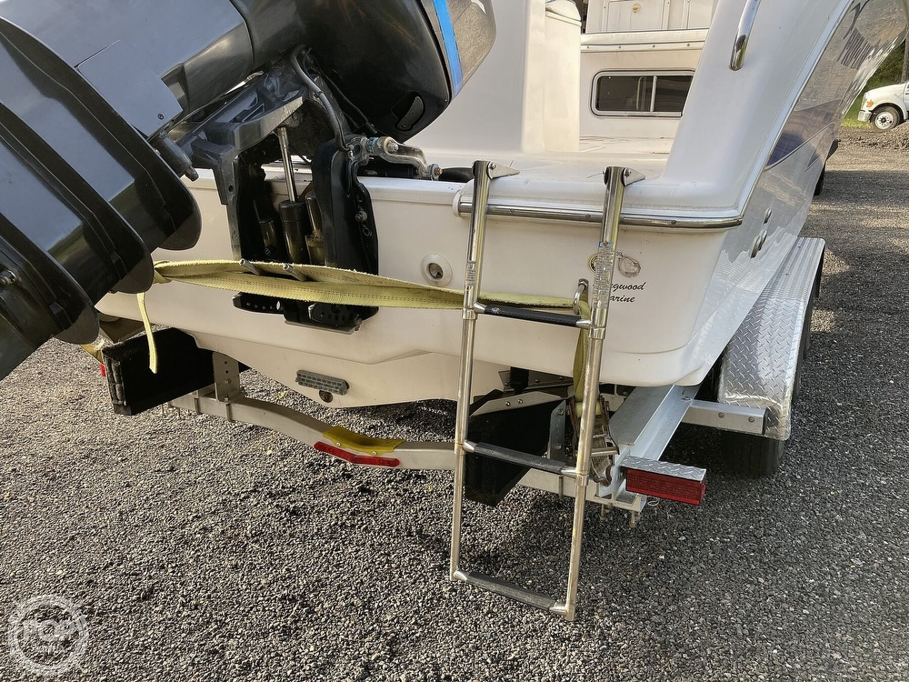 2000 Pro-Line boat for sale, model of the boat is 305 & Image # 7 of 40