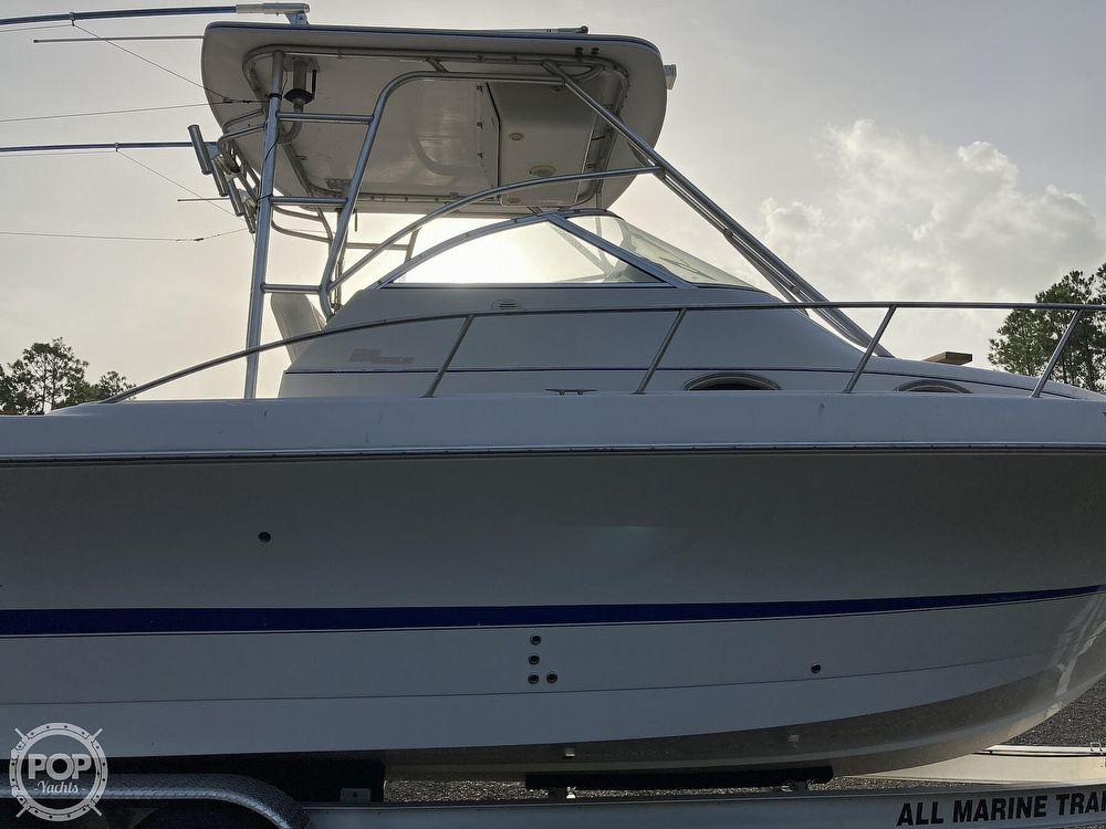 2000 Pro-Line boat for sale, model of the boat is 305 & Image # 9 of 40