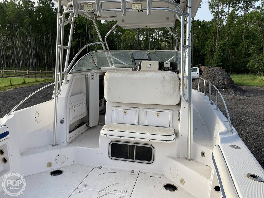 2000 Pro-Line boat for sale, model of the boat is 305 & Image # 37 of 40
