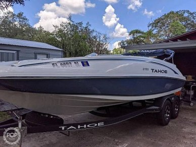 Tahoe 2150, 2150, for sale - $52,300
