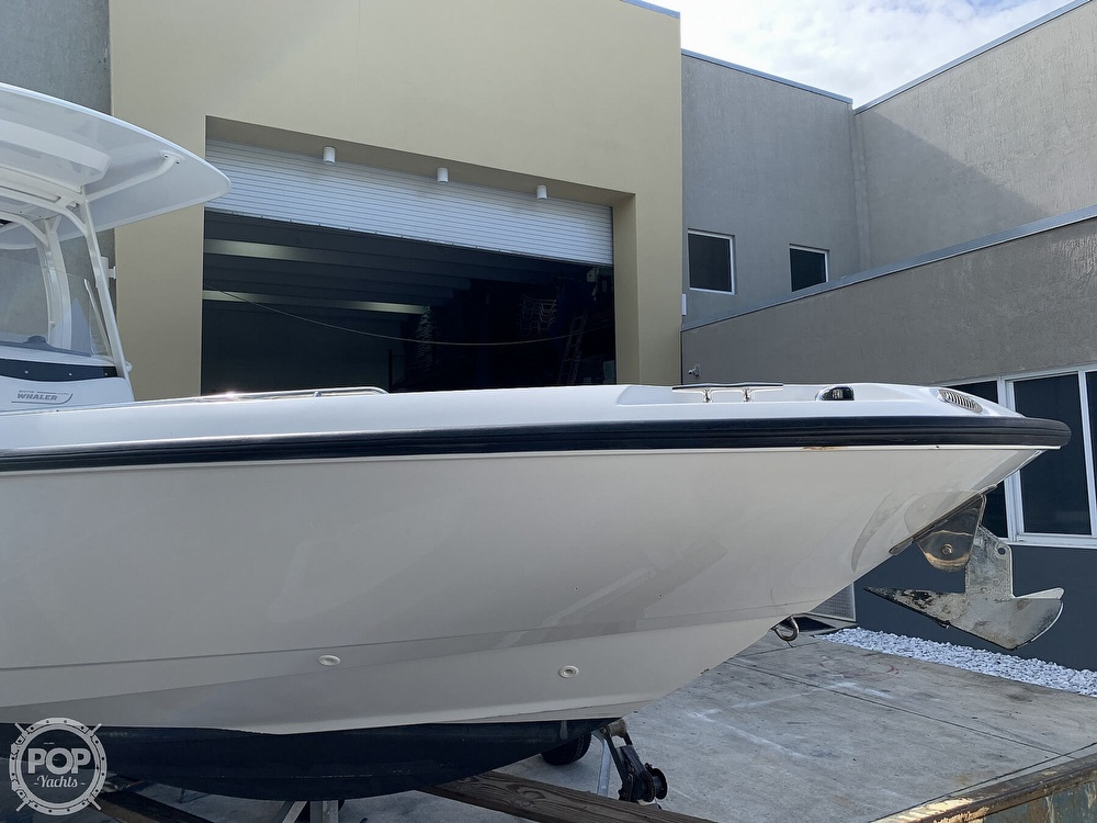 2013 Boston Whaler boat for sale, model of the boat is 270 Dauntless & Image # 10 of 40