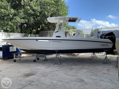 Boston Whaler 270 Dauntless, 270, for sale - $85,000