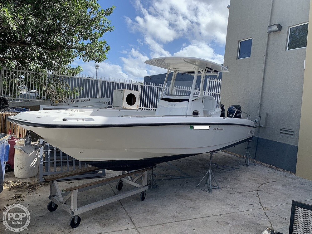 2013 Boston Whaler boat for sale, model of the boat is 270 Dauntless & Image # 3 of 40