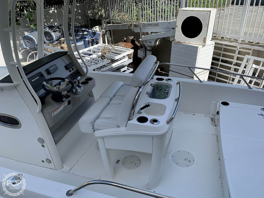 2013 Boston Whaler boat for sale, model of the boat is 270 Dauntless & Image # 34 of 40