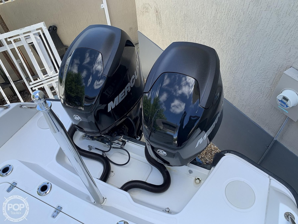 2013 Boston Whaler boat for sale, model of the boat is 270 Dauntless & Image # 37 of 40