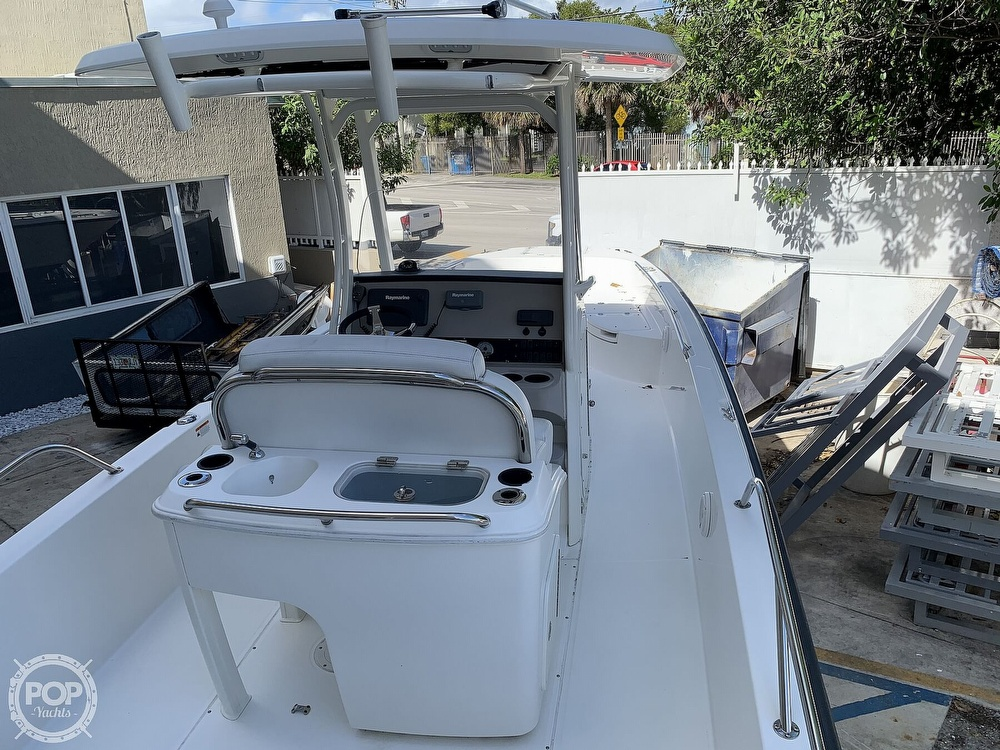 2013 Boston Whaler boat for sale, model of the boat is 270 Dauntless & Image # 2 of 40