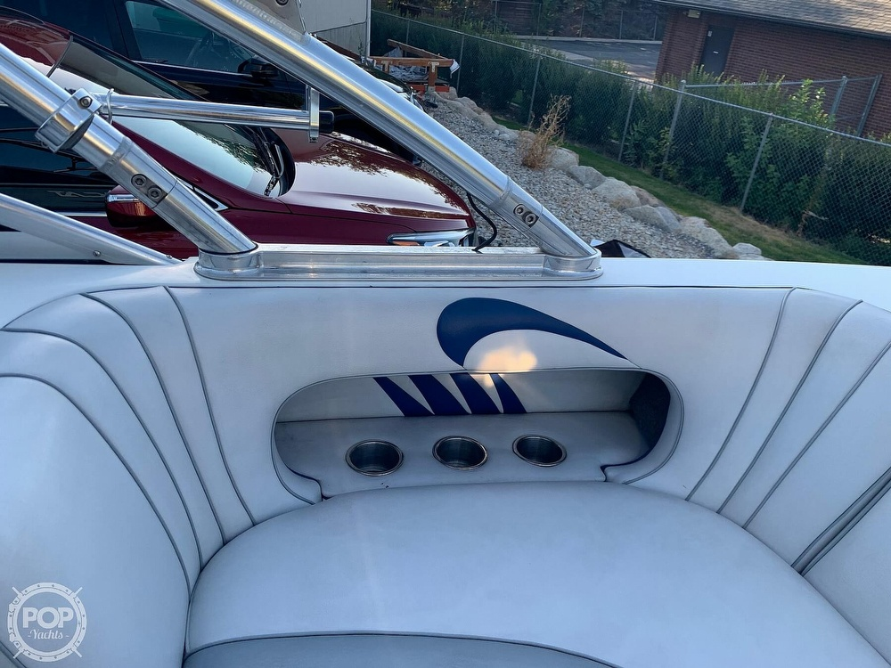 2007 MB Sports boat for sale, model of the boat is f23 tomcat & Image # 3 of 12