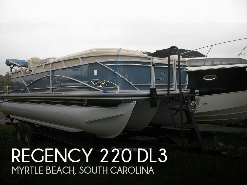 2017 Regency 220 DL3