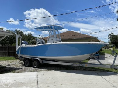 Tidewater 232LXF, 232, for sale - $80,000