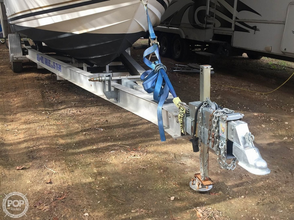 2001 Sea Ray boat for sale, model of the boat is 280 Sundancer & Image # 10 of 40