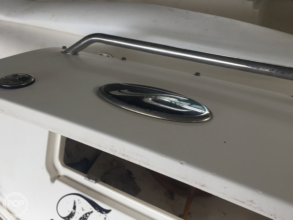 2001 Sea Ray boat for sale, model of the boat is 280 Sundancer & Image # 27 of 40