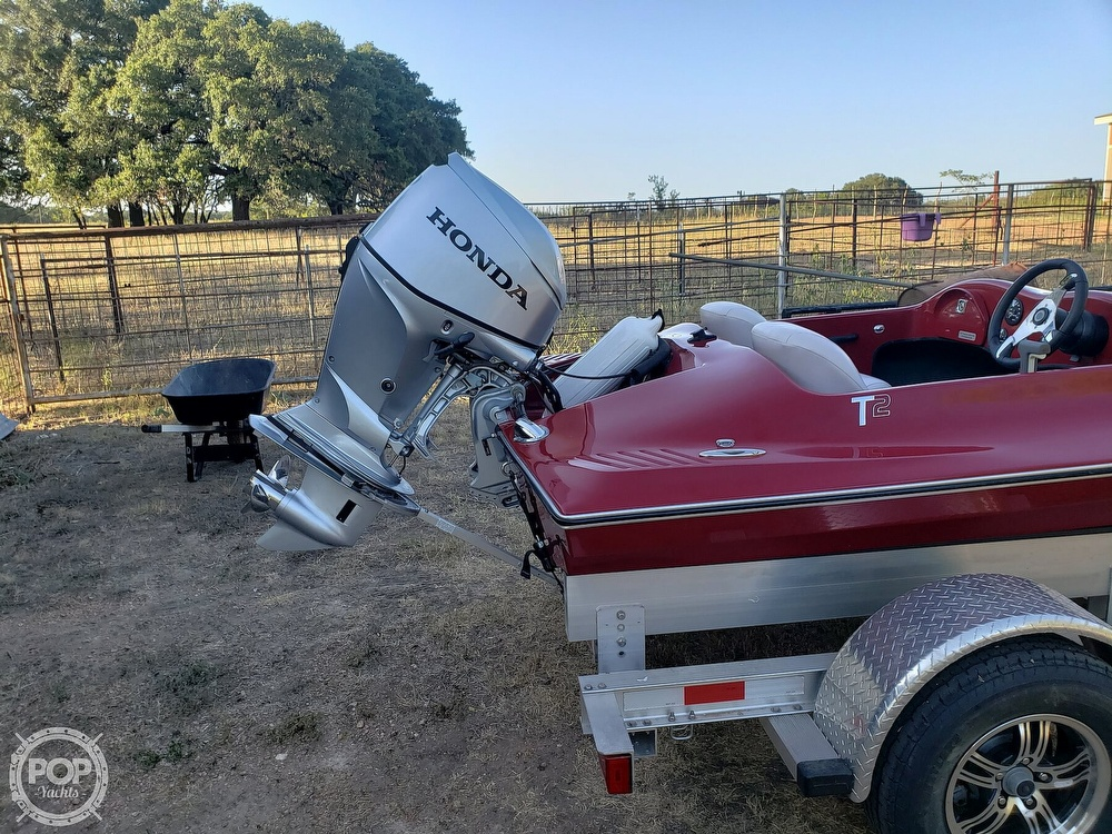 2015 Wrangler boat for sale, model of the boat is T2 Rumble & Image # 3 of 16